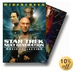Star Trek on dvd
