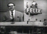 Felix Chevroloet commercial