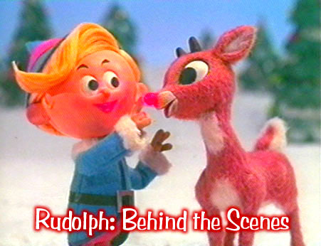Rudolph the Red Nosed Reindeer TV Christmas Special