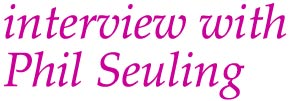 Phil Seuling interview