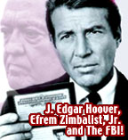 The FBI TV show from the 1960s
