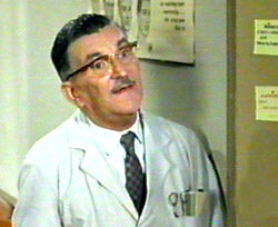Howard McNear as Floyd the barber