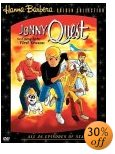 Jonny Quest on DVD