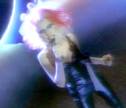 Missing Persons Dale Bozzio Dale Bozzio