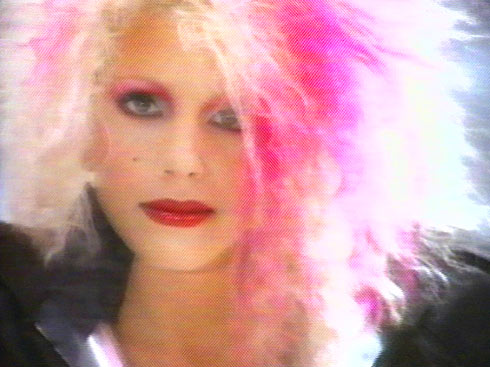 Dale Bozzio + Missing Persons