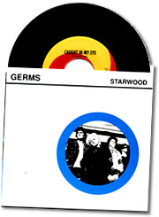 The Germs / Darby Crash