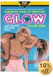 GLOW TV Series on DVD