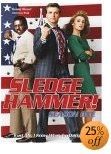 Sledge Hammer on DVD