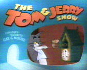 tom & jerry cartoons