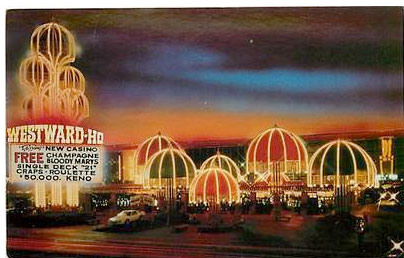 Westerward Ho casino