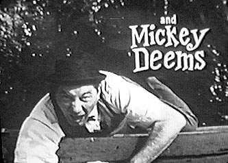 Mickey Deems photo