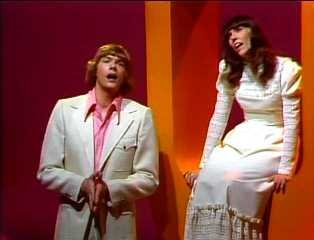 The Carpenters TV Shows