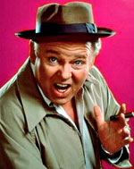 Archie Bunker photo