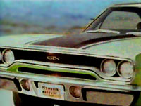 1970 plymouth commercial