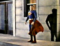 Death of George Reeves / TV's Superman