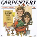 Carpenters Christmas CD