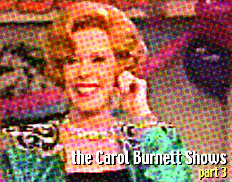 The Carol Burnett Shows