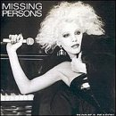 Missing Persons CD